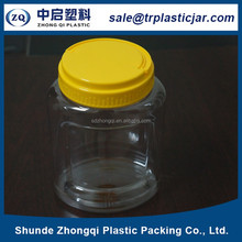 updated cheapest Fashionable design 980ml round plastic bottles