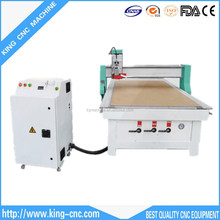 K-1218 Top Quality cnc router/ Cylinder Wood CNC Turning Carving Machine with best price