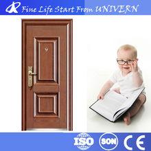 puerta de metal para apartamento( yf- p15)
