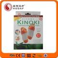 Ce et fda( 10 pcs par paquet) kinotakara detox foot patch