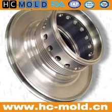cnc electronic components cnc drilling high precision parts service