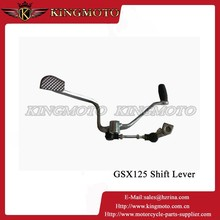 Motorcycle GSX125 FAN500 STORM Accessories Parts Gear Shift Lever for CFMOTO 150-2B 6100-033700