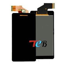 wholesale lcd and touch digitizer for sony xperia v lt25i