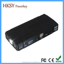 2015 CE FCC ROHS UL approved power bank auto eps jump starter power king