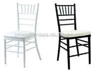 2014 OEM white bamboo chairs antique chairs for wedding