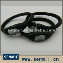 SM-SSW 012 Ion Balance Wristband Watch