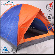2015 New Design tent Family 3~4 person use Tent Camping For sale