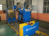 High Quality Oil and Gas Pipe TIG Welding Machine for pipe prefabrication