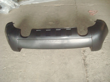 Factory Price Rear bumper for Hyundai tucson 2003 IN NINGBO 86611-2E050