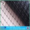 20mm x 20mm Silver Gray PP Anti Bird Net