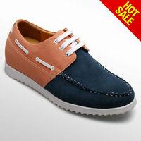 Men Fashion Casual Canvas Shoes