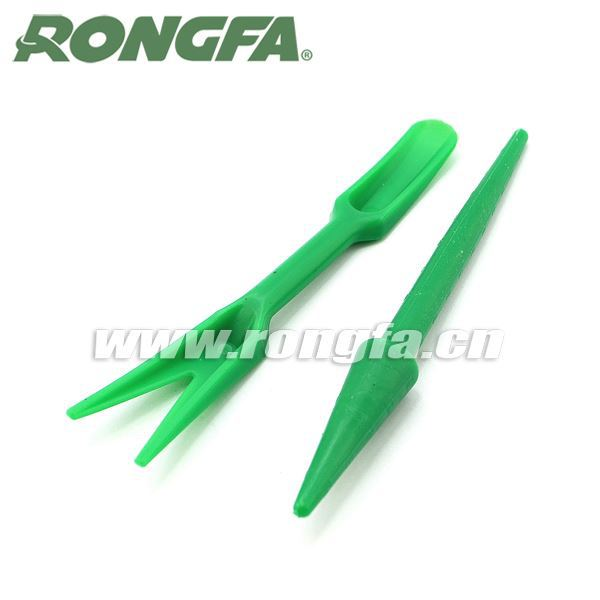 Garden tool plastic vegetable seeder buy manual seeder for Gardening tools jakarta