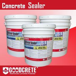 Inorganic Lithium Silicate Concrete Sealer