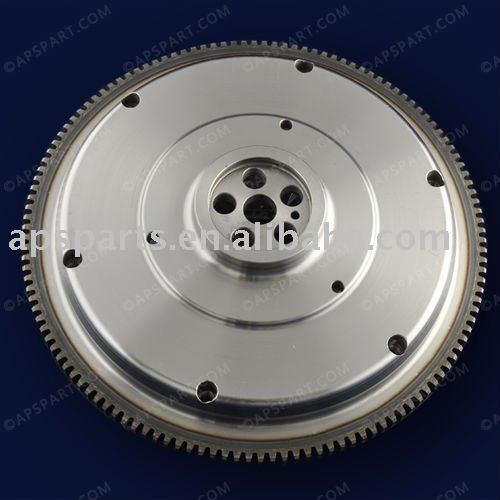 Vw Beetle Racing Parts: VW Forged Flywheel For VW Type 4 W/ Type 1 Clutch, View
