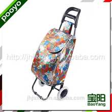 foldable luggage cart for promotion antivirus software