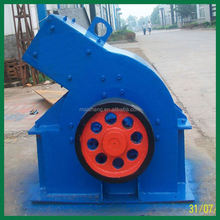 Automatic hammer crusher in coal product line equipment