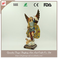Factory OEM Design Resin Fairy Figurines Plastic Angel Statues