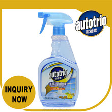 (AU-28507) Autotrio 510ml Transparent Window Glass Defog & Cleaning Liquid Detergent Household Cleaner