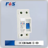 f360 rcbos, type elcb manufacturers, circuit breaker with earth leakage