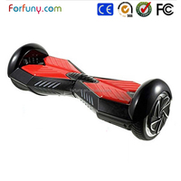 hot sale 6.5 inch two wheel smart balance electric scooter for fashion person
