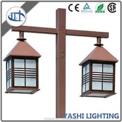 Low price garden led lighting