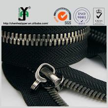 top zipper manufacturer metal zipper or zip available puller logo