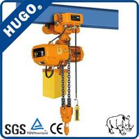 Light Duty Single Beam Electric Hoist Crane