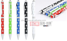 Touch pen for phone