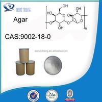 food grade agar agar powder (c12h18o9)n as a clarifying agent