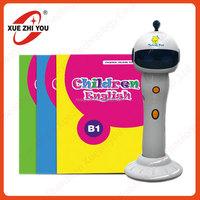 Digitals touch pen Audio Language Translator Islamic Educational Toys