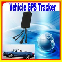 Latest Hot Sale Mini GPS Tracker For Truck GPRS Google Map Online GPS Tracking