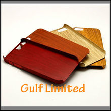 Wood Hard Back Wooden Case Cover for iphone 5 5s