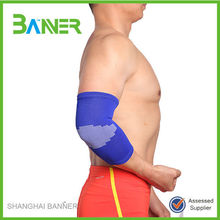 Lightweight all-day wear comfortable neoprene tennis elbow brace