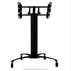 Rotating 7 Inch LED LCD TV Mount Monitor For Display Stand For Mobile