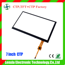 China supply 7 inch replacement screen for android tablet