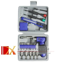 26pcs combination household tools kit,electrician special tool sets