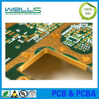 Electronic printing circuit board pcb design services