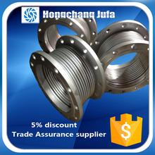 Foshan hose fitting flange pn10 dn700 duct expansion joints
