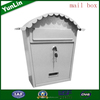 2015 hot sell OEM custom-made decorative american mailbox put high quality porn magazine