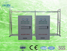 Stainless steel automatic control Submerged UV sterilizer For Water Disinfection