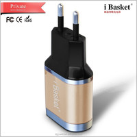 5V 2A USB portable power bank charger for mobile phone