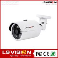 LS VISION IP66 HD CCTV Camera de surveillance IR digital ccd video camera