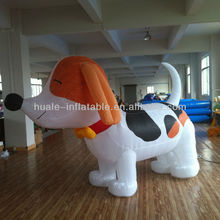 inflatable dog for sale ,dog toys promotion
