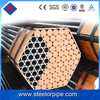 DIN 17175 Seamless tubes of Heat resistant steels