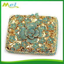 pearl indian women\'s elegant evening clutch bag for girls