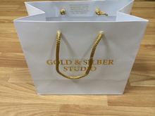 New design shopping bag for garments,Paper garment bags wholesale
