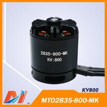 Maytech brushless motors 2835 800KV powerful than 2212 for DJI Phantom