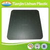 extruded esd polypropylene corrugated plastic sheet