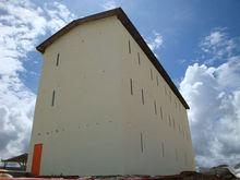 SWIFTLET FARM HOUSE