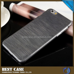 Alibaba Manufacturers Hot Sale Hard Back Cover For Iphone 6 Plus